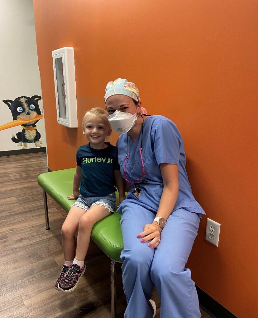 Dr. Collette, Kids Dentist in Horn Lake, MS
