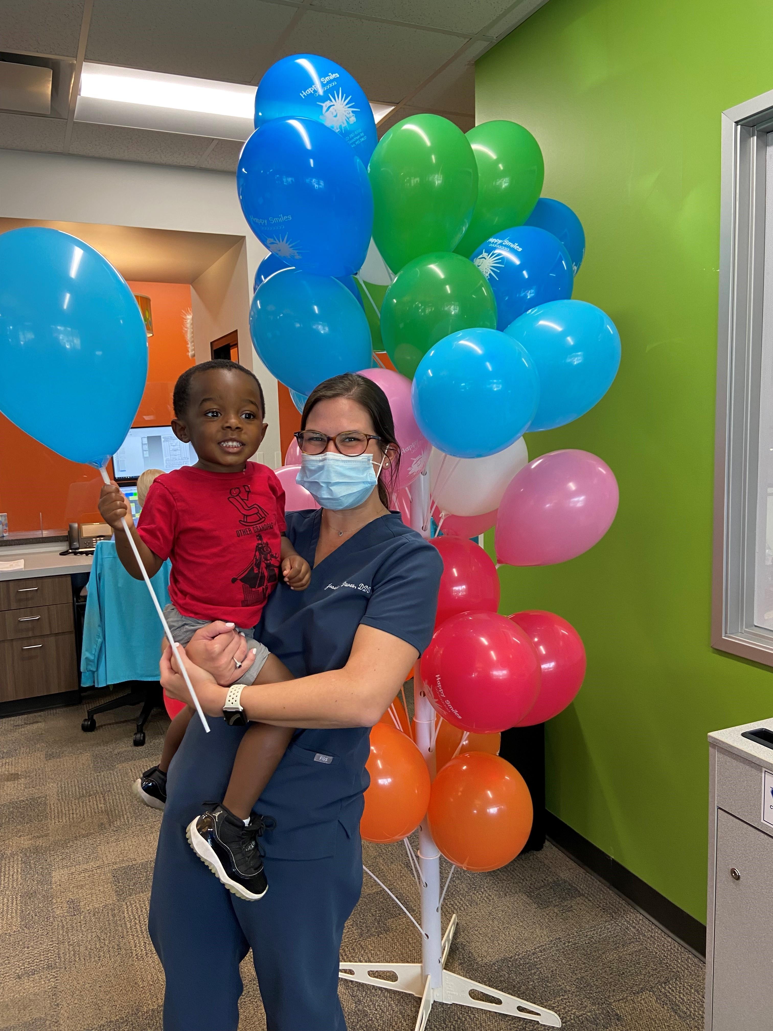 Dr. Daves, Kids Dentist in Horn Lake, MS