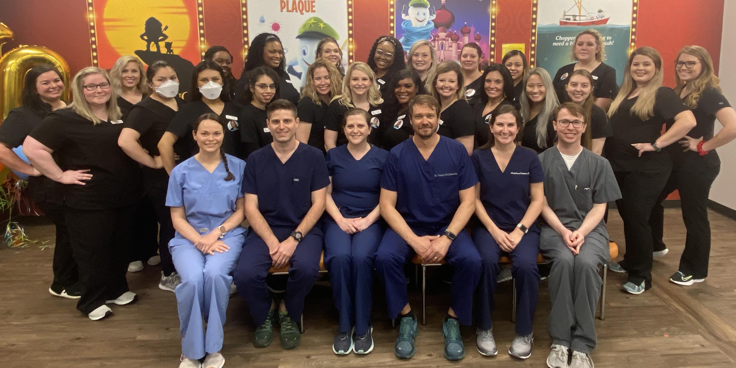 Award Winning Kids Dentistry in Horn Lake, MS