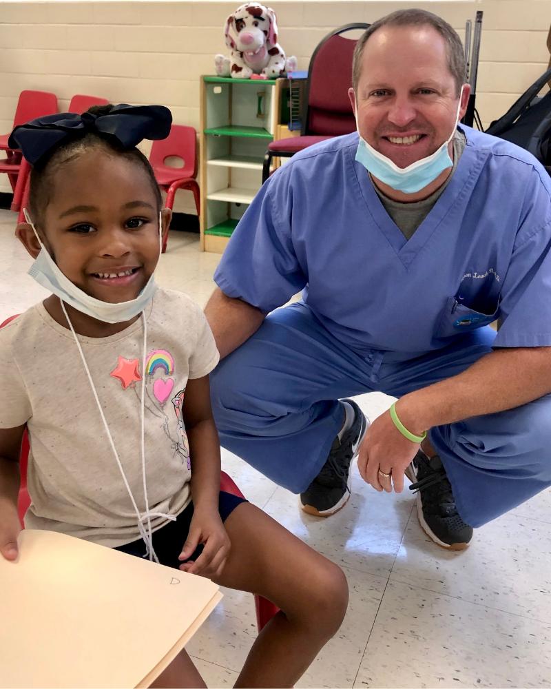 Dr. Leach, Kids Dentist in Horn Lake, MS