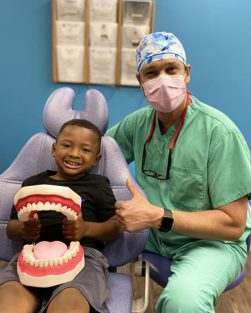 Happy Smiles Horn Lake, Kids Dentist in